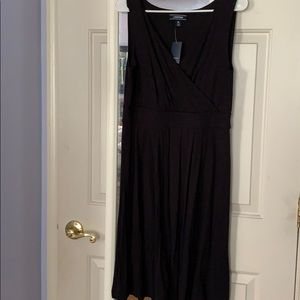Lands End Dress Size M